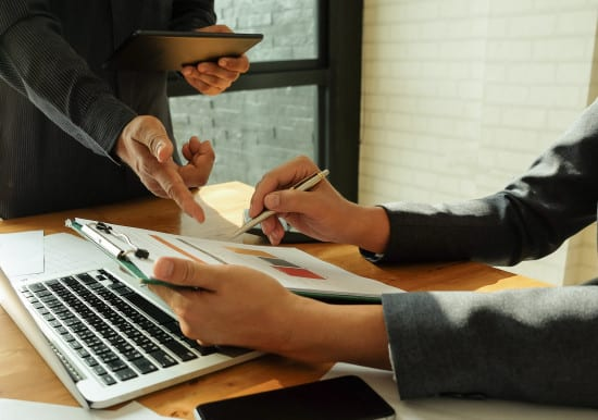 E-Commerce and Customer Data Platform